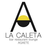 Logo La Caleta Agaete